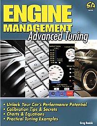 Engine Management Advanced Tuning