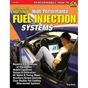 High Performance Fuel Injection Systems